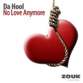 No Love Anymore - EP
