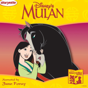 Mulan (Storyette Version) - June Foray - June Foray