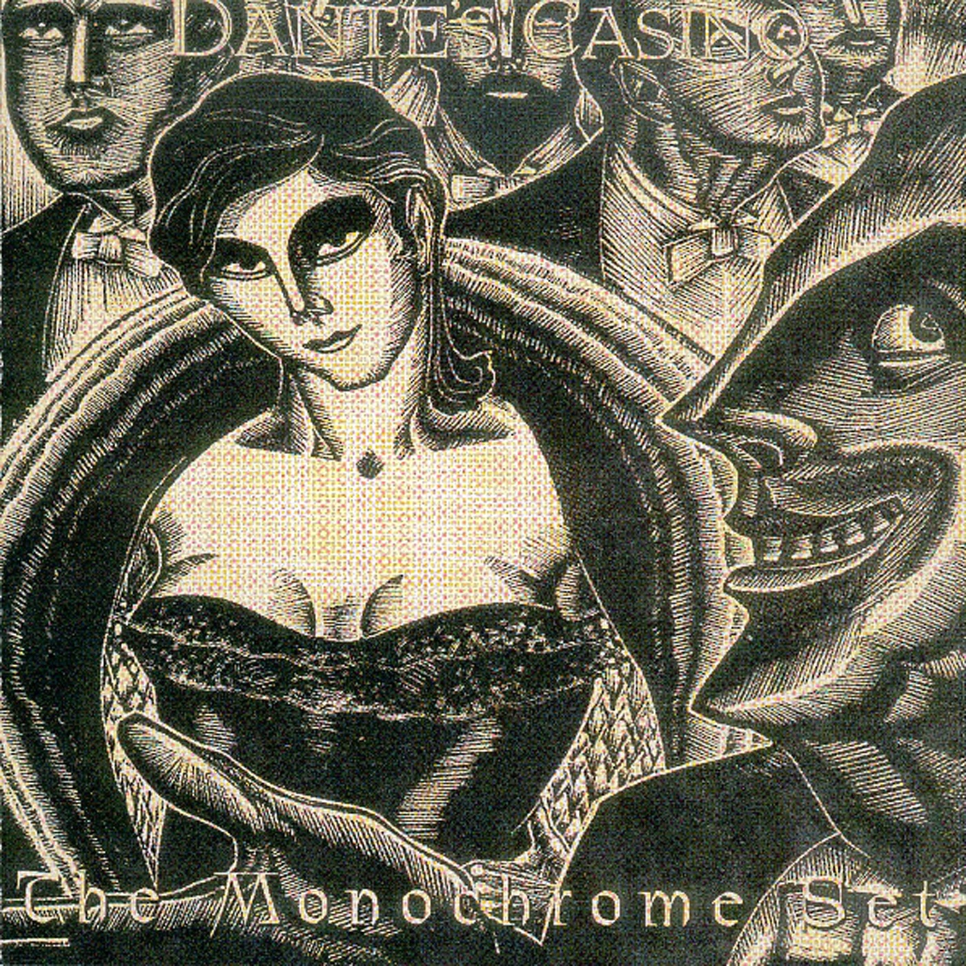 Dante's Casino