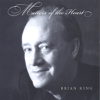 Brian King - You Say It Best When You Say Nothing At All artwork