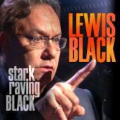 Stark Raving Black-Lewis Black
