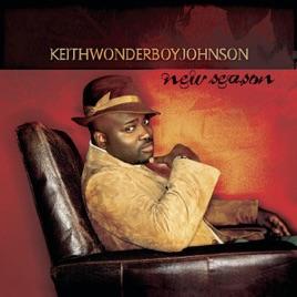 new season keith wonderboy johnson