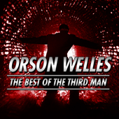 The Third Man Theme-Orson Welles