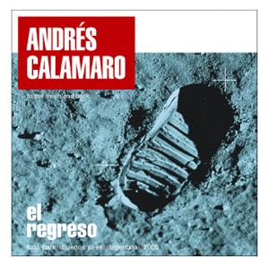 Andrés Calamaro - El Regreso
