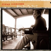 Jorma Kaukonen - Big River Blues