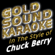 Run Rudolph Run (Karaoke Version) [In the Style of Chuck Berry] - Goldsound Karaoke