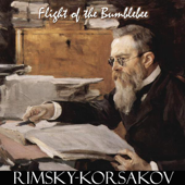 Flight of the Bumblebee - Nikolai Rimsky-Korsakov