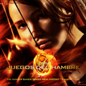 Los Juegos del Hambre (The Hunger Games) [Songs from District 12 and Beyond]