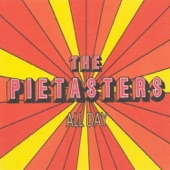 The Pietasters - Don't Wanna Know