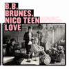BB Brunes - Nico Teen Love illustration