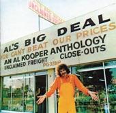Al Kooper - I Love You More Than You'll Ever Know