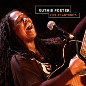 Ruthie Foster - Back to the Blues