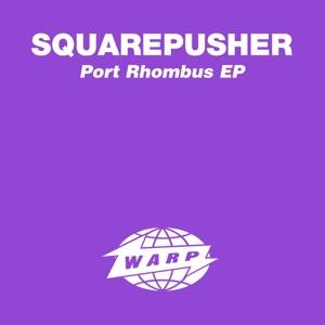 Port Rhombus - EP