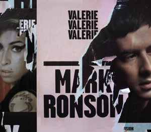 Mark Ronson - Valerie feat. Amy Winehouse [Version Revisited]