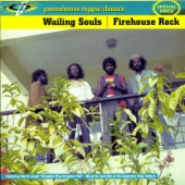 Wailing Souls - Act Of Affection