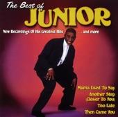 Junior - Oh Louise