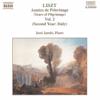 Liszt: Annees De Pelerinage, Vol. 2 - Jenő Jandó