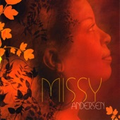 Missy Andersen - I Can't Stand the Rain