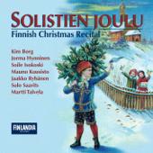 Sylvian Joululaulu - Sylvias Julvisa