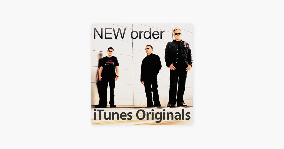 new order singles download torrent