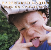 Barenaked Ladies - I Live With It Every Day