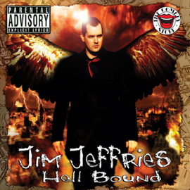 Jim Jeffries: Hell Bound: Live at The Comedy Store London (Unabridged) audiobook