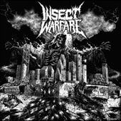 Insect Warfare - Enslaved By Machinery