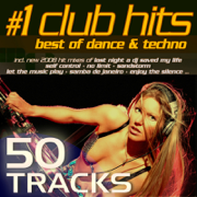 #1 Club Hits 2008 - Best of Dance & Techno (New Edition) - Various Artists - Various Artists