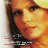 Carole Farley - Ernesto Lecuona: En una noche asi
