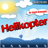 Helikopter (Radio Version)