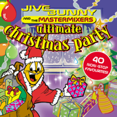 Jive Bunny - Ultimate Christmas Party - 40 Xmas Favourites