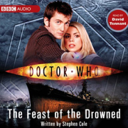 Download Doctor Who: The Feast Of The Drowned (Unabridged) Audio Book