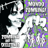Zombina & The Skeletones - Zombie Hop
