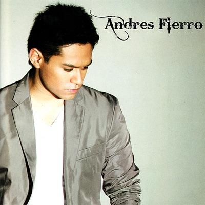 Andres Fierro - Andres Fierro
