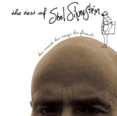 Shel Silverstein - I Got Stoned and I Missed It