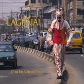 Lagbaja - Baby Ta Ni Ko Fe Wa