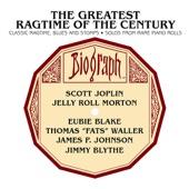 Scott Joplin - Weeping Willow Rag