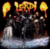 Lordi - Hard Rock Hallelujah artwork
