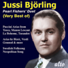 The Very Best of Jussi Björling - Pearl Fisher's Duet - Jussi Björling
