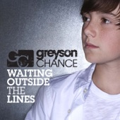 Waiting Outside the Lines - Single