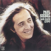 Paul Siebel - If I Could Stay