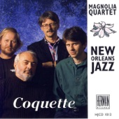 Magnolia Jazzquartet - The Curse Of An Aching Heart