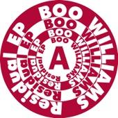 Boo Williams - Mortal Trance