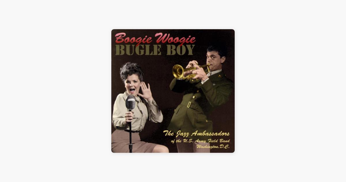 boogie woogie bugle boy download mp3