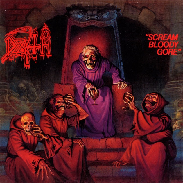 Symbolic By Death On Apple Music