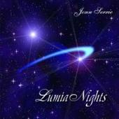 Lumia Nights-Jonn Serrie