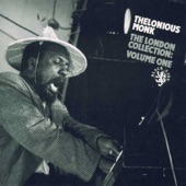 Thelonius Monk - Nice Work If You Can Get It