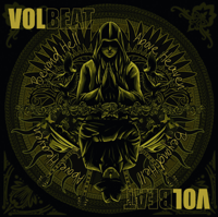 Volbeat - Beyond Hell/Above Heaven (Bonus Track Version) artwork