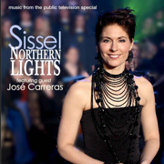 Northern Lights featuring José Carreras - Sissel - Sissel