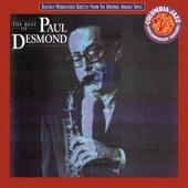 Paul Desmond - Autumn Leaves